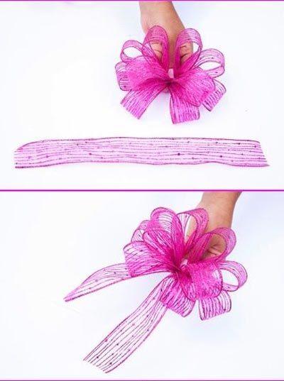 روشهایی برای درست کردن پاپیون
