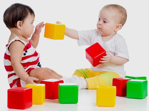 روشهای بازی کردن با کودکانمان