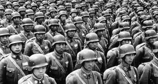 جنگ جهانی دوم و حقایقی که در دل خود پنهان کرده بود