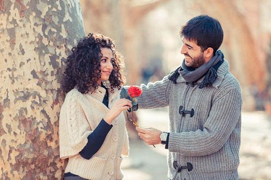 چه می شود که همسرتان عاشق شما می شود .