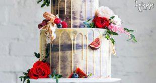 در سال 2018 عروسی ها به چه سبکی برگزار می شود .