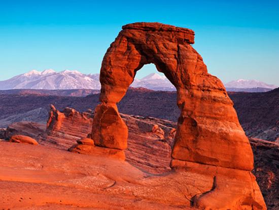 چند پارک زیبای محبوب و مشهور در آمریکا