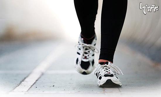 وزن خود را بطور درست بکاهید و ثابت بمانید .