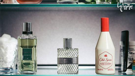 چگونه همیشه با خود بوی خوشی به همراه داشته باشیم