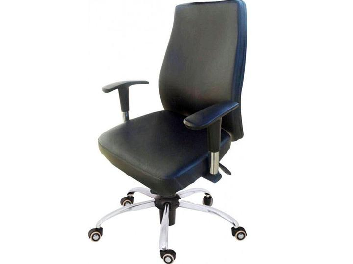 صندلی اداری گردان - SM105