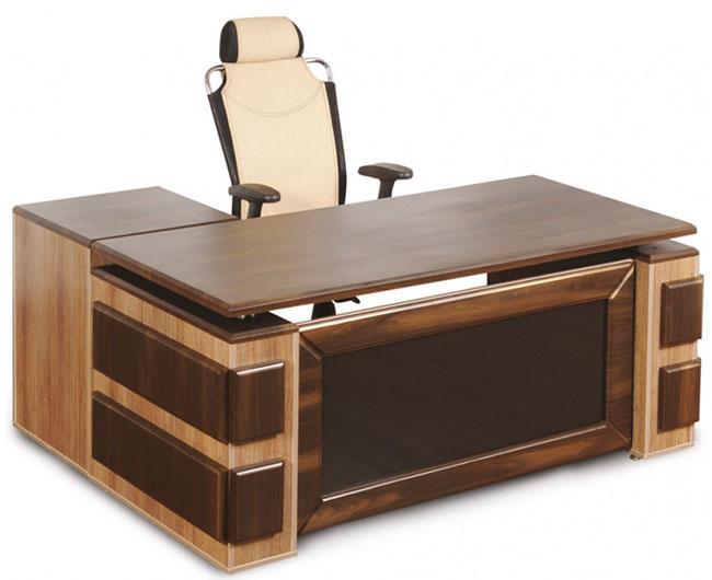 میز مد یریت ال دو تکه - MK120