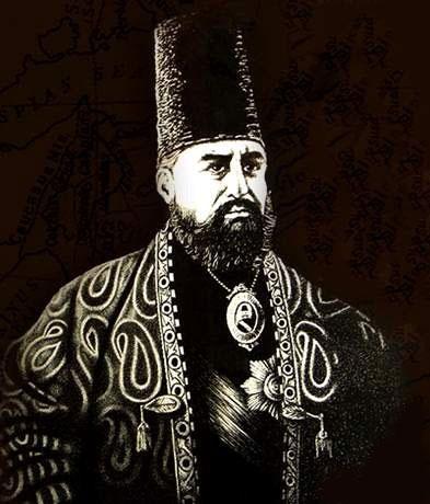 امیرکبیر شخصیت بزرگ تاریخی که بود ؟
