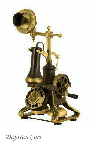 تلفن سلطنتی