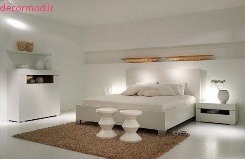 اتاق خواب 5