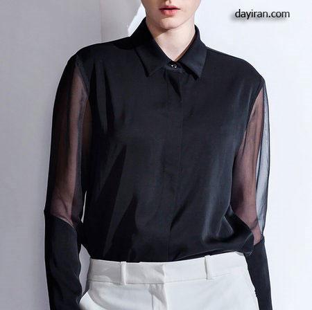 پیراهن 19