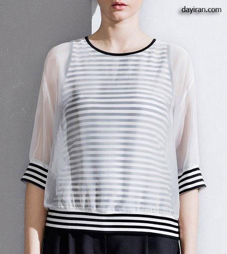پیراهن 17