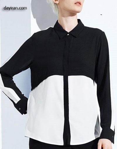 پیراهن 7