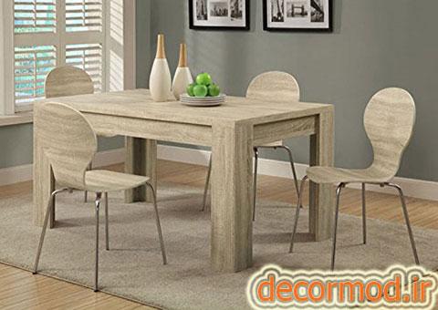 میز ناهارخوری 2
