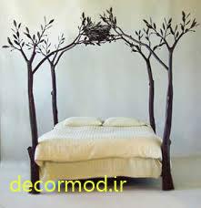 تخت خواب های چوبی 33