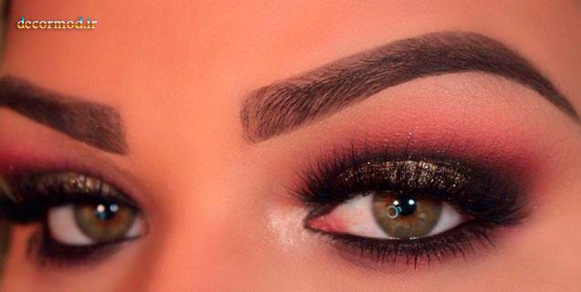 آرایش چشم 111