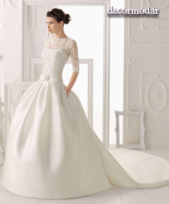 مدل لباس عروس0909090909