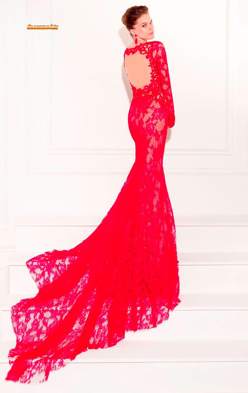 لباس شب 4
