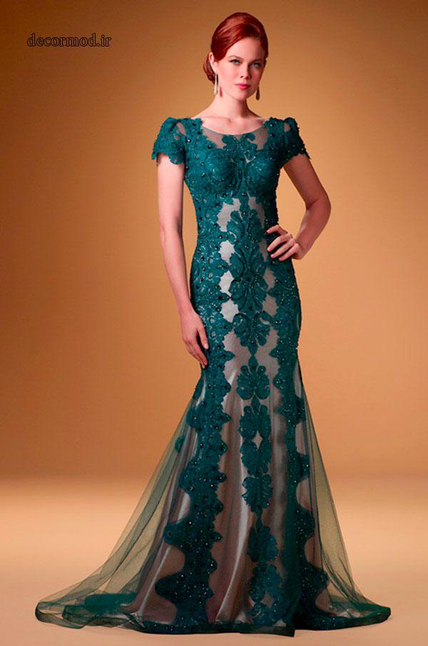 لباس شب 7