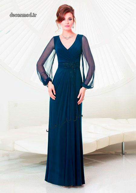 لباس شب 9
