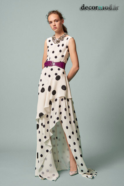 مدل لباس مجلسی 1233343