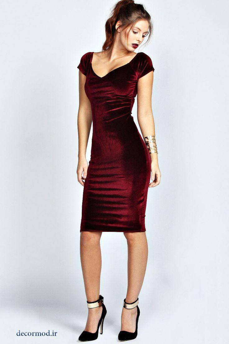 مدل لباس مجلسی 2445555