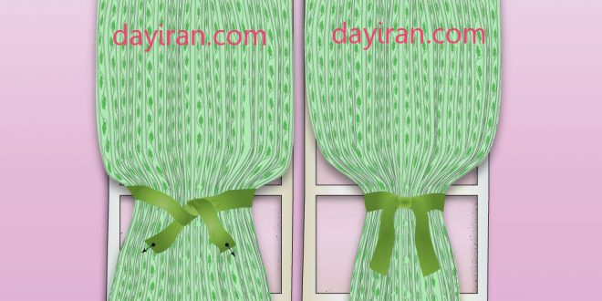 Make-No-Sew-Curtain-Step-7