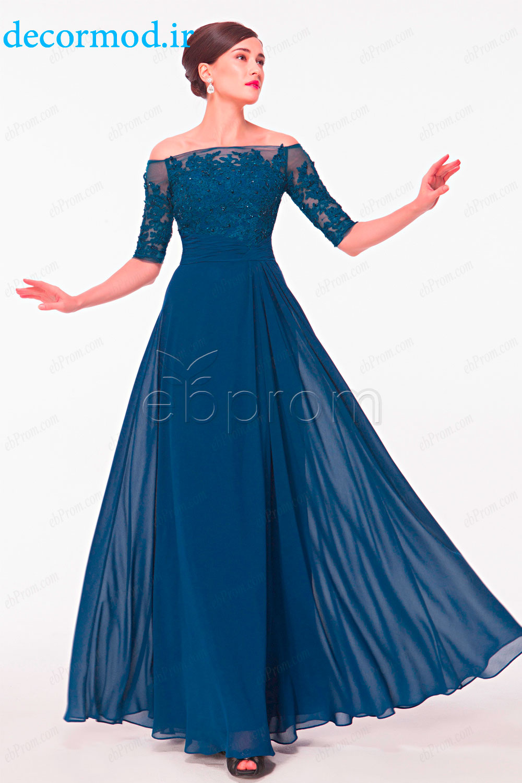 لباس شب 45