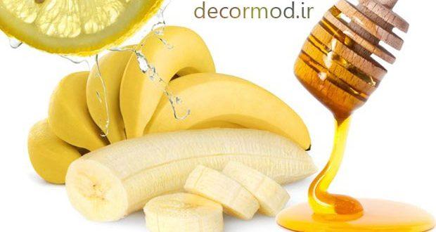 honey-banana-face-mask