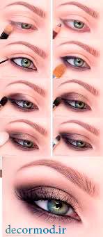 آرایش چشم 63663636