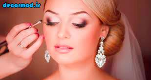 آرایش عروس 7