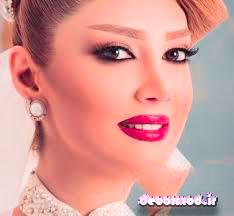 آرایش عروس 9