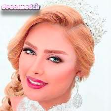 آرایش عروس 8
