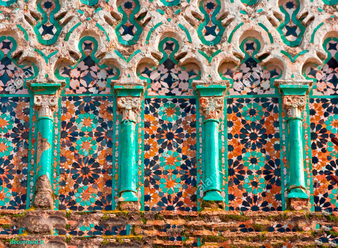 معماری اسلامی 2