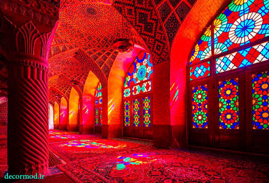 معماری اسلامی 4