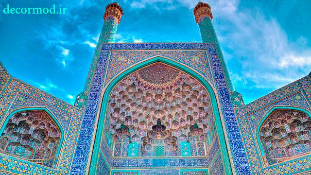 معماری اسلامی 6