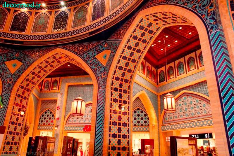 معماری اسلامی ز65