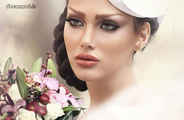 آرایش عروس 4