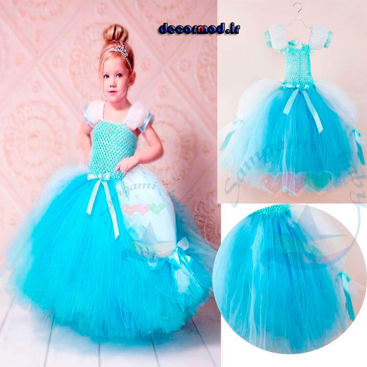مدل لباس مجلسی دخترانه 83838