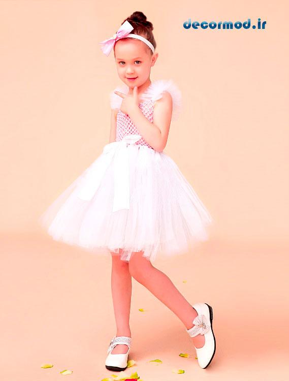 مدل لباس مجلسی دخترانه 93939