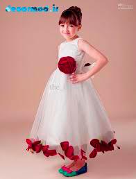 مدل لباس مجلسی دخترانه 00300