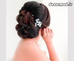 مدل موي عروس 9