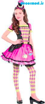 مدل لباس دخترانه 3