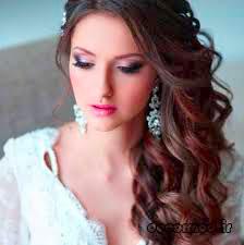مدل موي عروس 3