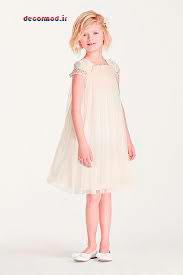 مدل لباس مجلسی دخترانه 003030