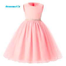 مدل لباس مجلسی دخترانه343443