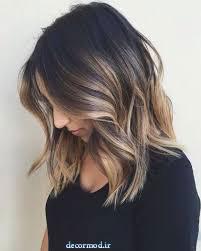 رنگ مو 8