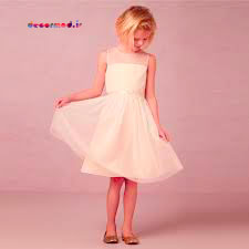 مدل لباس مجلسی دخترانه4343434