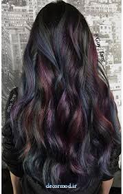 رنگ مو 654