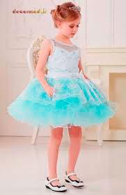 مدل لباس مجلسی دخترانه555