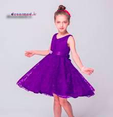 مدل لباس مجلسی دخترانه444